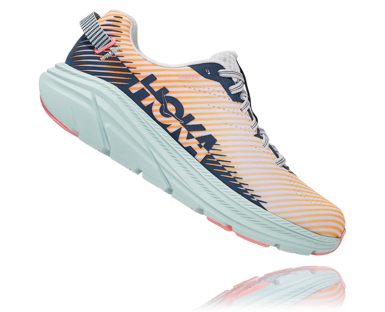 Hoka Women's Rincon 2 - Totally Running
