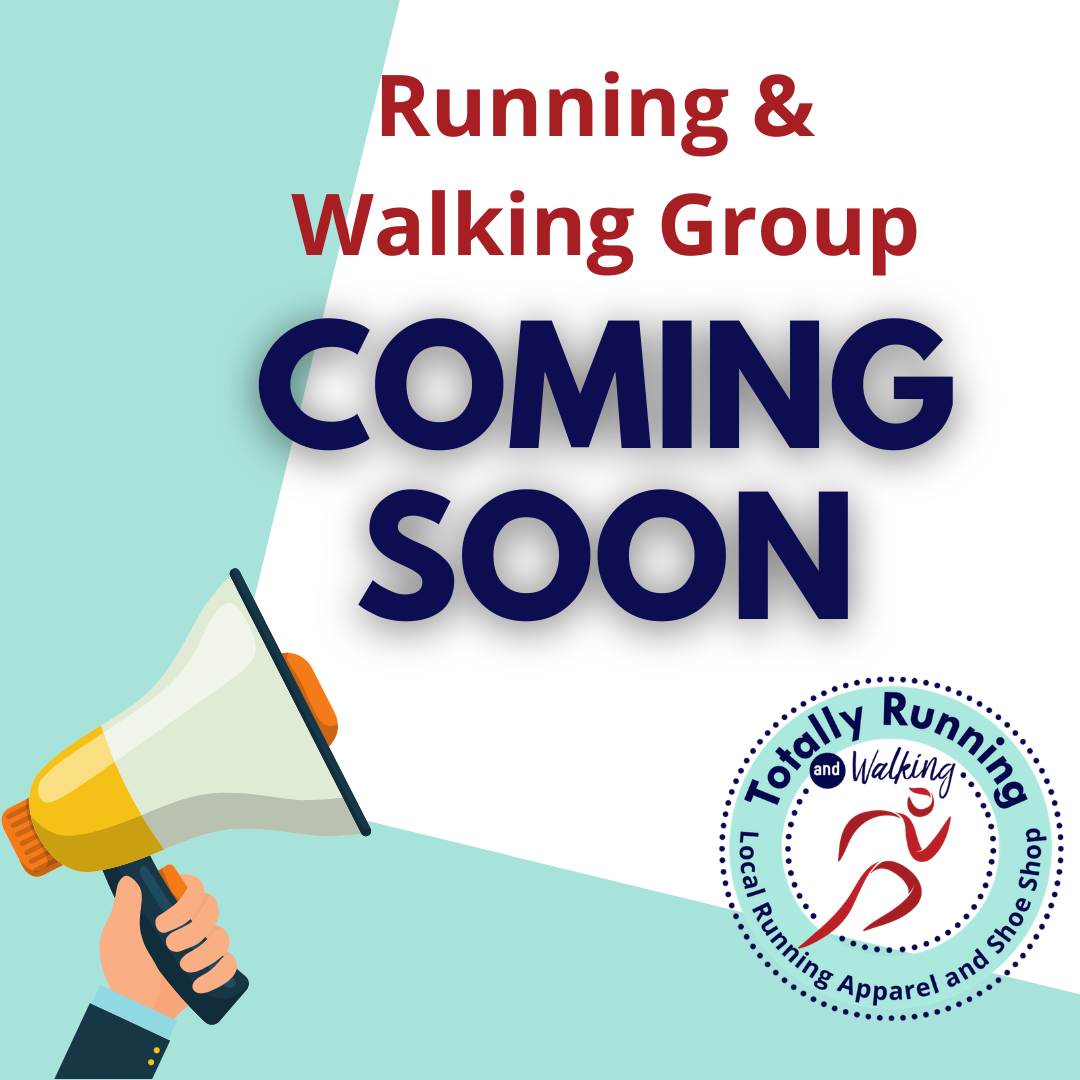 Group Runs Coming Soon