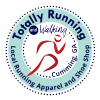 Totally Running and Walking