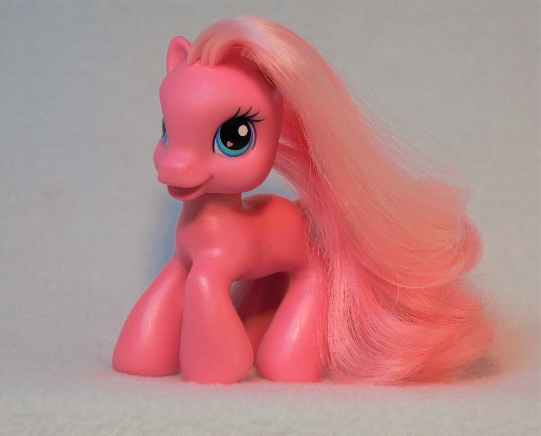 Hasbro Pouliche G3.5 Twice As Fancy Pinkie Pie 2008