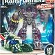Hasbro Transformers: Dark of the Moon - MechTech -Shockwave Decepticon