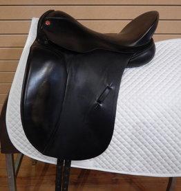 Albion Used Albion Original Comfort Dressage Saddle