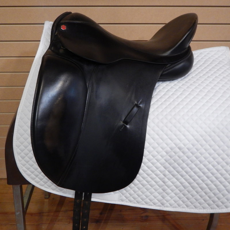 Albion Used Albion Original Comfort Dressage Saddle
