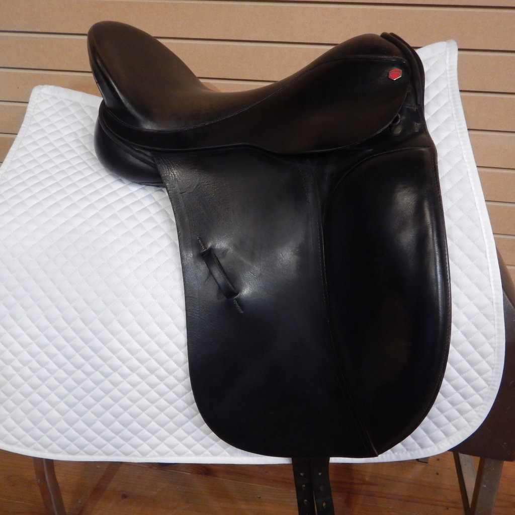 Albion Used Albion Original Comfort Dressage Saddle - T192