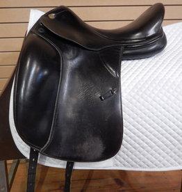 Prestige Used Prestige Dressage Saddle