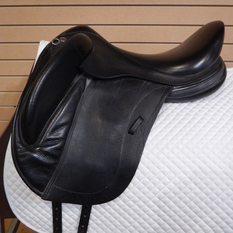 Patrick Rigel Used Patrick Rigel Dressage Saddle