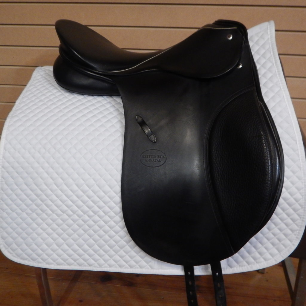 Passier Used Passier Reiter Eck Ahnatal Dressage Saddle - 3551