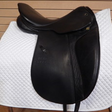 Stubben Used Stubben Avalon Dressage Saddle - T268