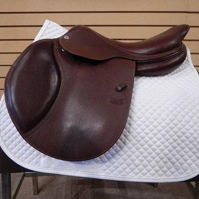 Used CWD Jump Saddle