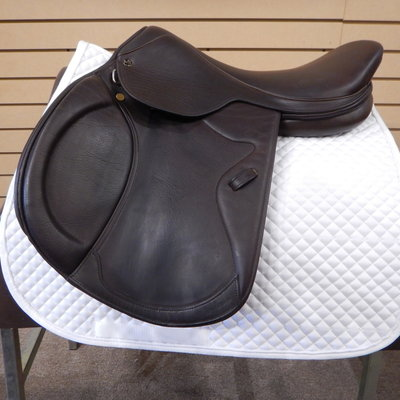 M. Toulouse Used M. Toulouse Premia Jumping Saddle