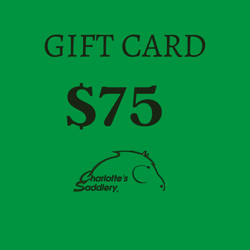 $75.00 Gift Card