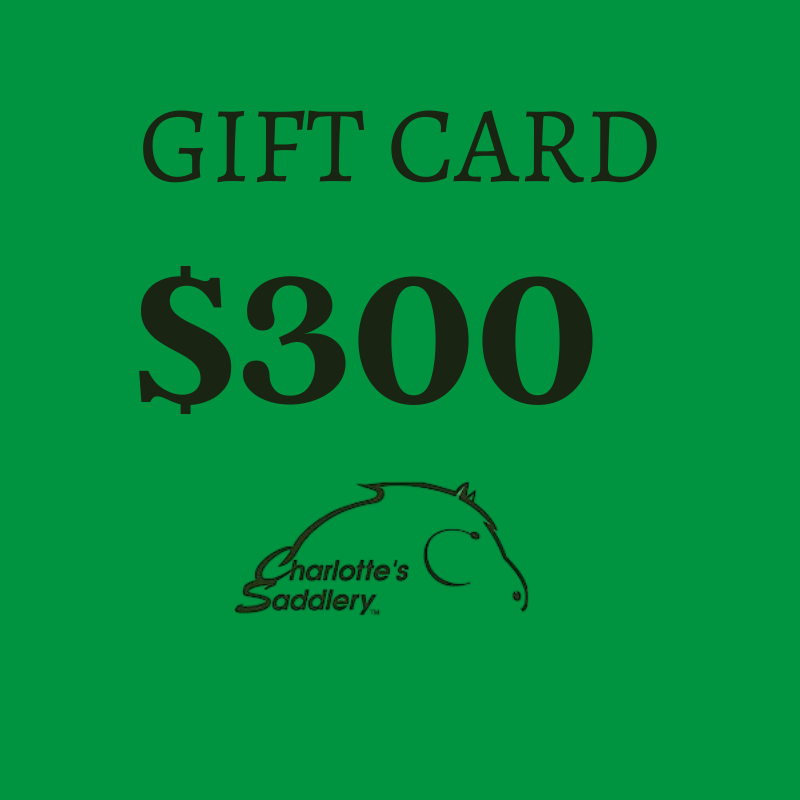 $300.00 Gift Card