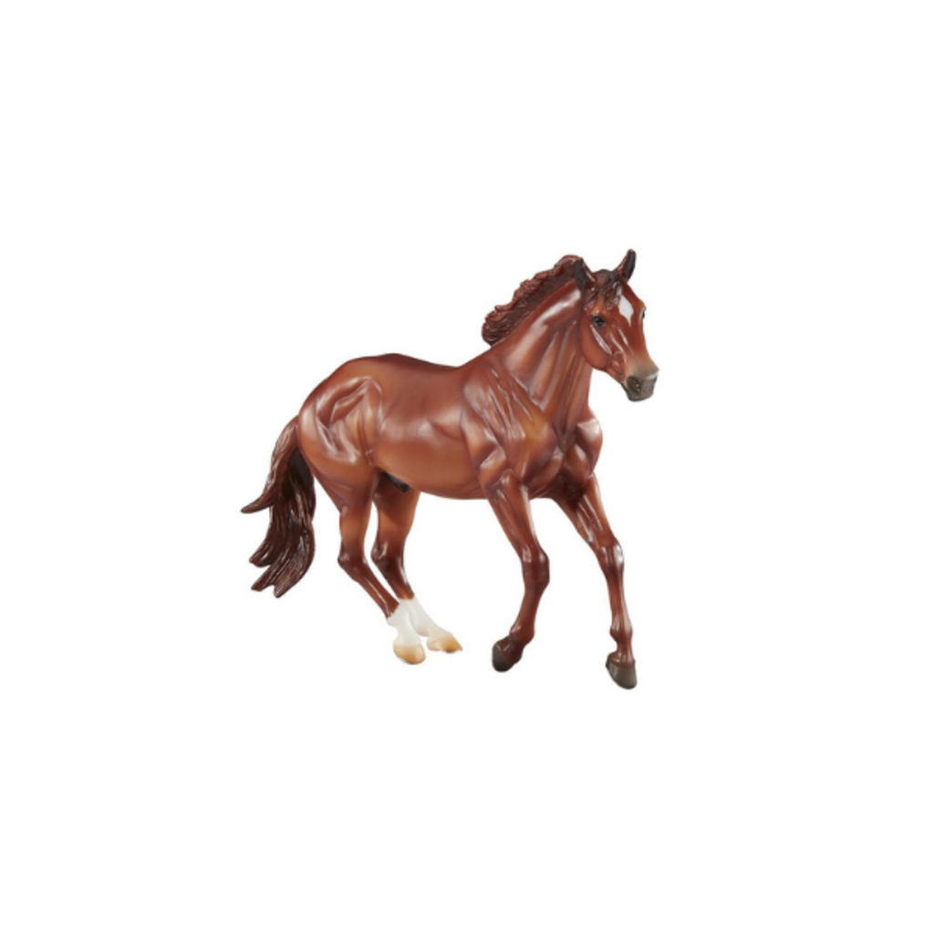 Breyer Breyer Checkers
