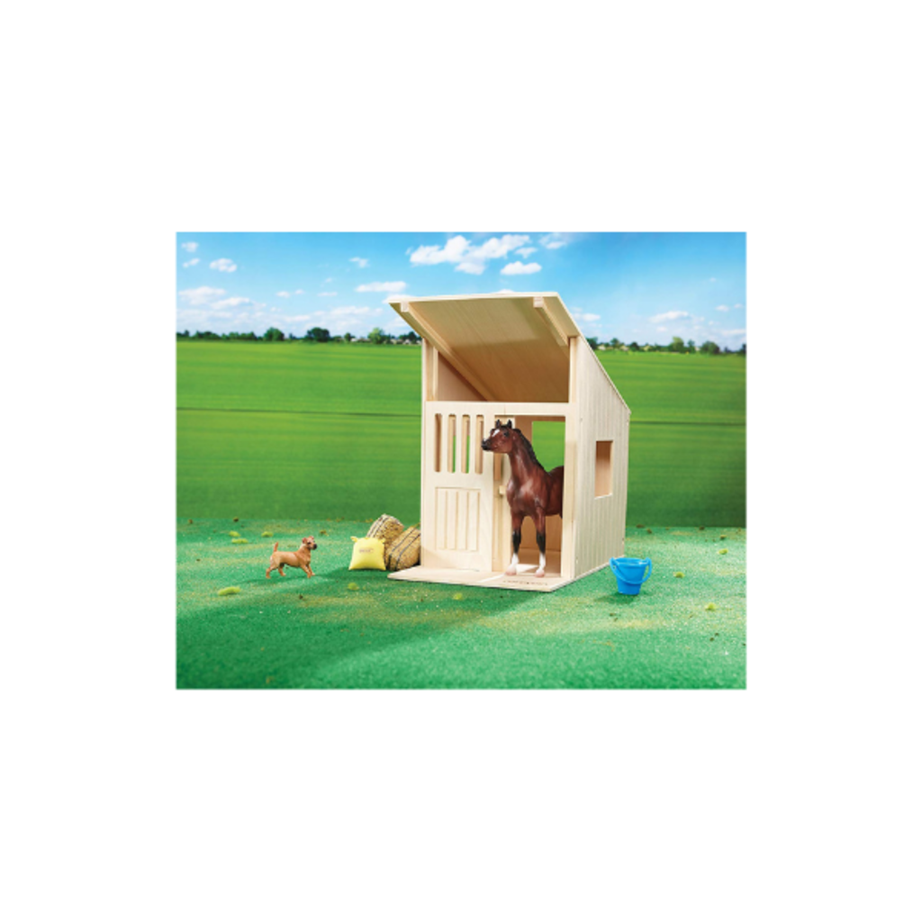 Breyer Breyer Hilltop Stable