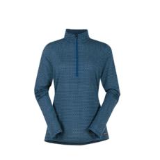 Kerrits Ice Fil Lite Long Sleeve Riding Shirt Print