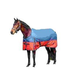 Saxon 1200 Denier Standard Neck Medium Blanket