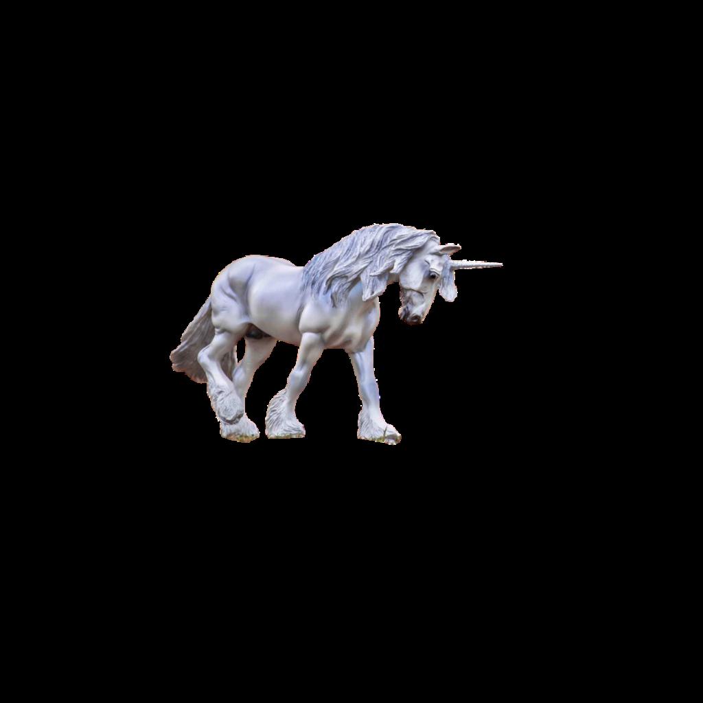 Breyer Breyer Xavier - Unicorn