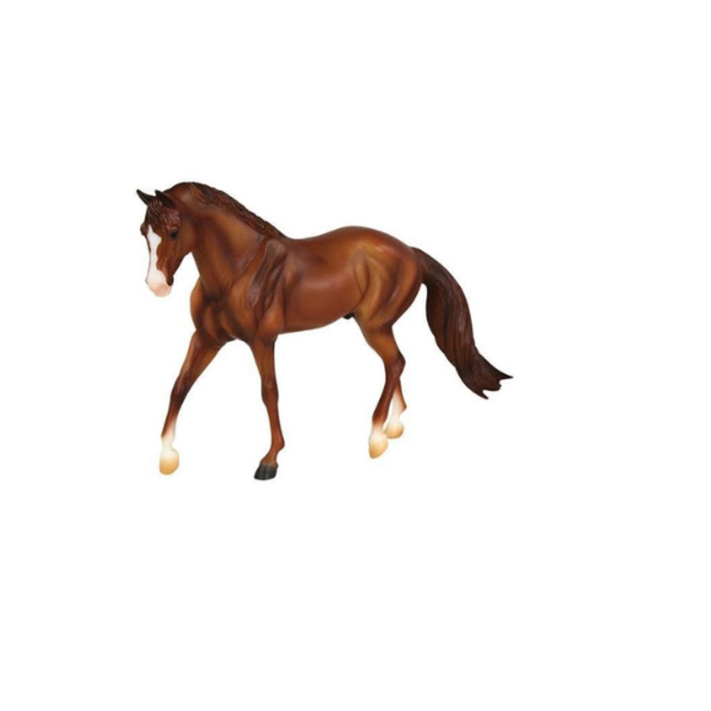 Breyer Breyer Freedom Series Chestnut Quarter Horse