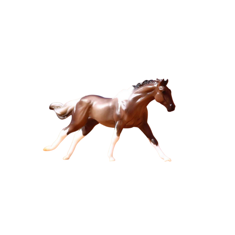 Breyer Breyer Freedom Series Grulla Paint Horse