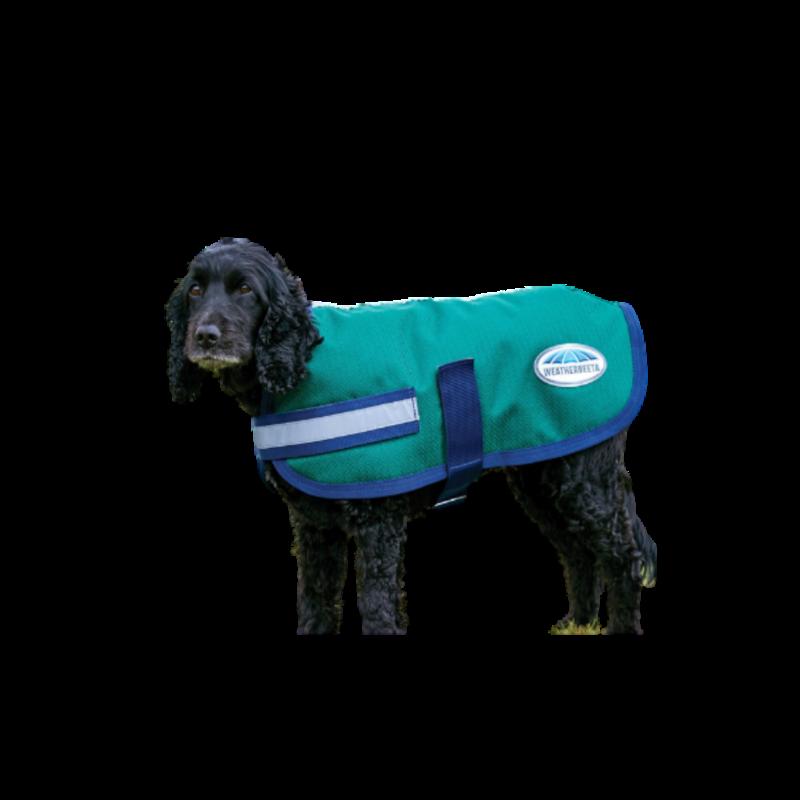 Weatherbeeta Weatherbeeta Dog Comfitec Parka 1200D