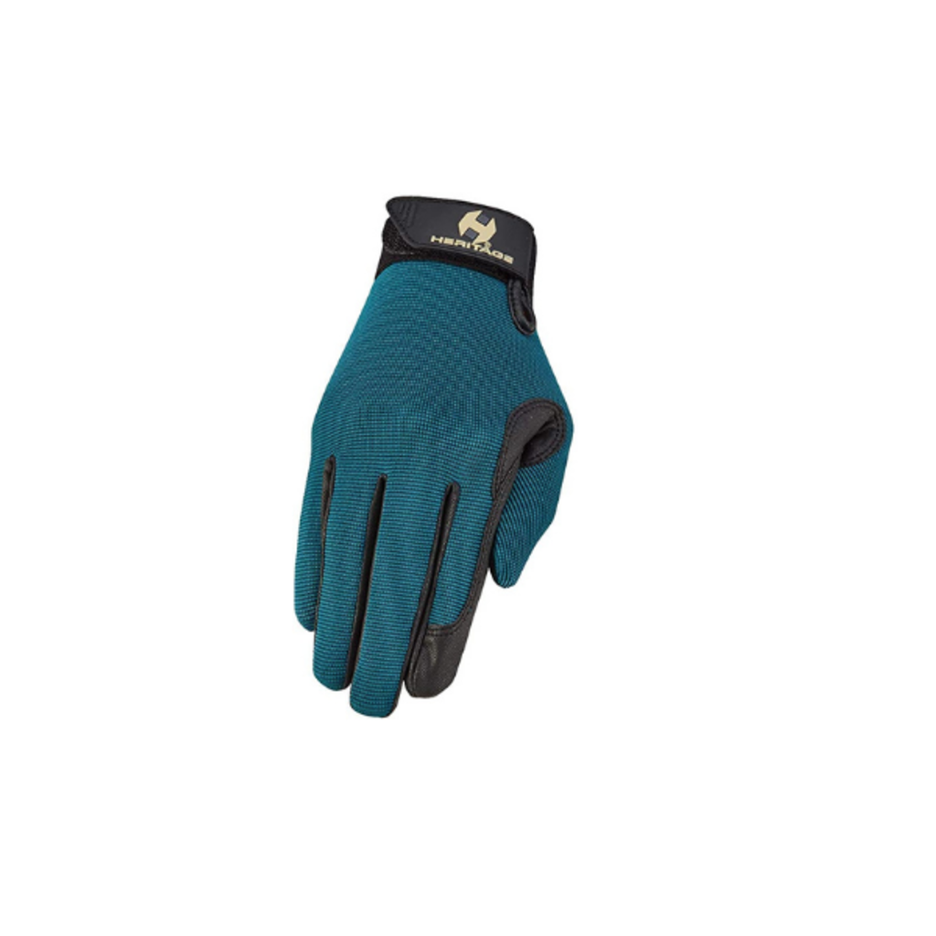 Heritage Performance Glove Solid