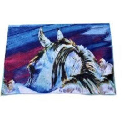 Art of Riding Gift Art of Riding Everywhere Towel