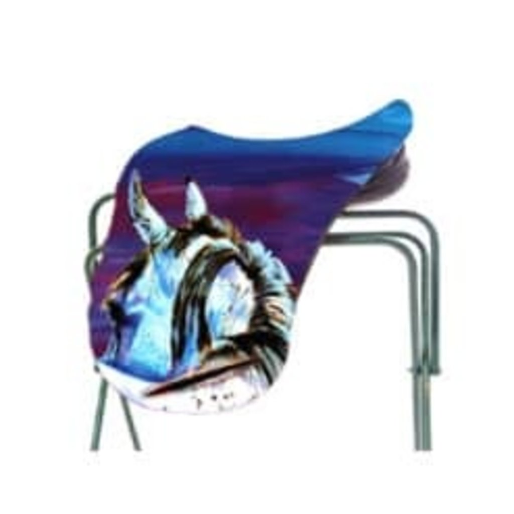 Art of Riding Gift Art of Riding Saddle Cover