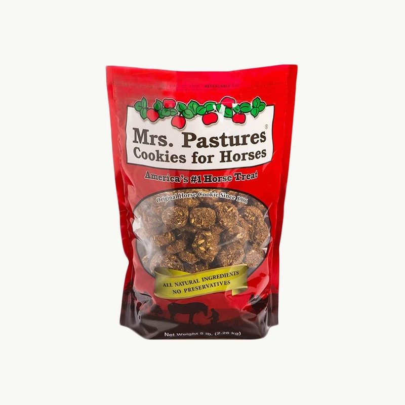 Mrs Pastures Cookies 5 Lb