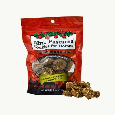 Mrs Pastures Cookies 8 Oz