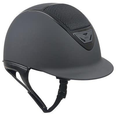 IRH Helmets IRH 4G XLT Helmet Matt/Gloss Vent