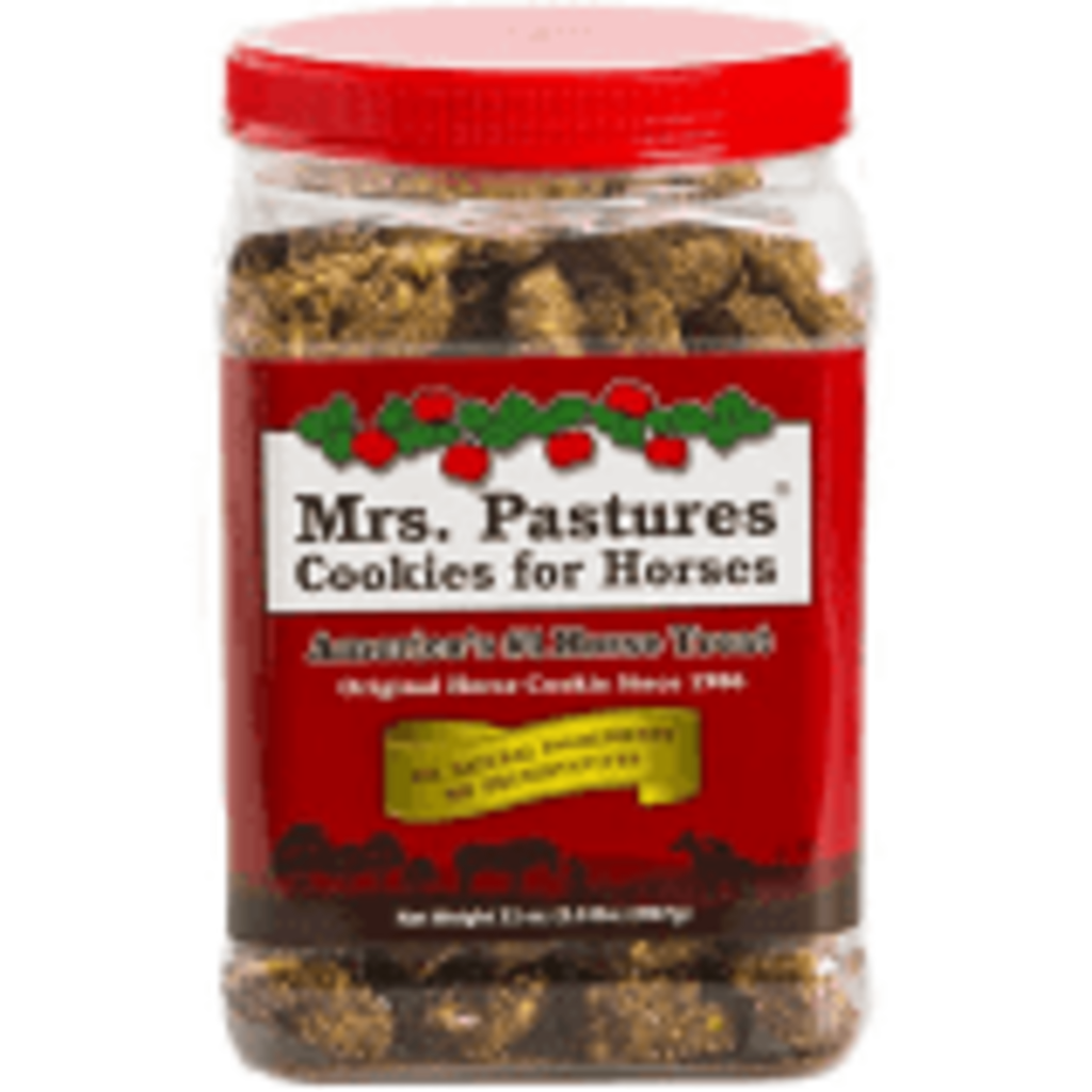 Mrs Pastures Cookies 32oz
