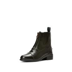 Ariat Ariat Devon IV Zip Kids Paddock Boot