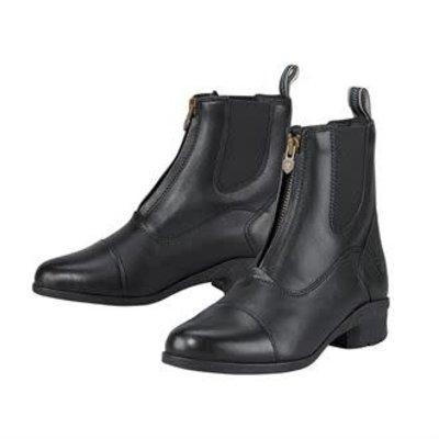 Ariat Ariat Heritage IV Zip Ladies Paddock Boot