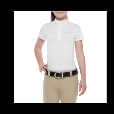 Ariat Ariat Aptos Girls Show Shirt