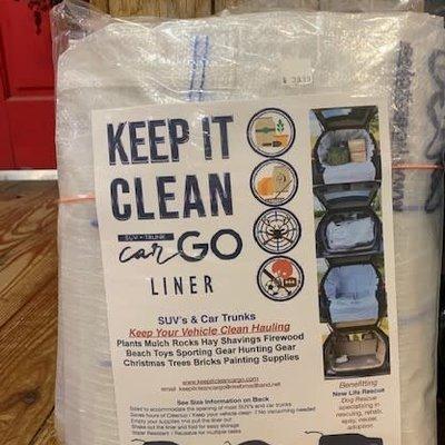 Keep It Clean CarGo Liner