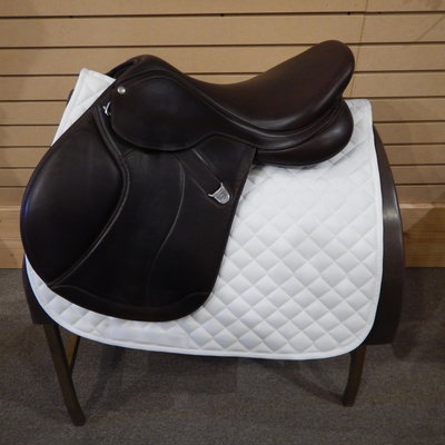 Bates Used Bates Caprilli Jumping Saddle