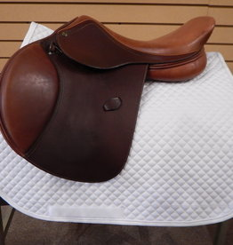 HDR Used HDR Pro Jumping Saddle