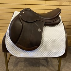 Bates Used Bates Caprilli Jumping Saddle - T310