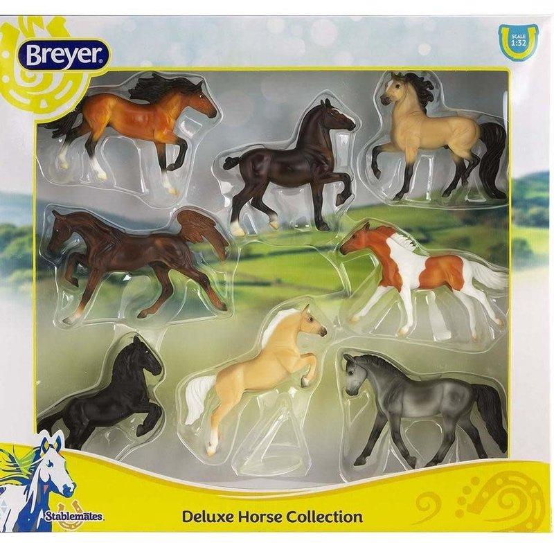 Breyer Breyer Deluxe Horse Collection