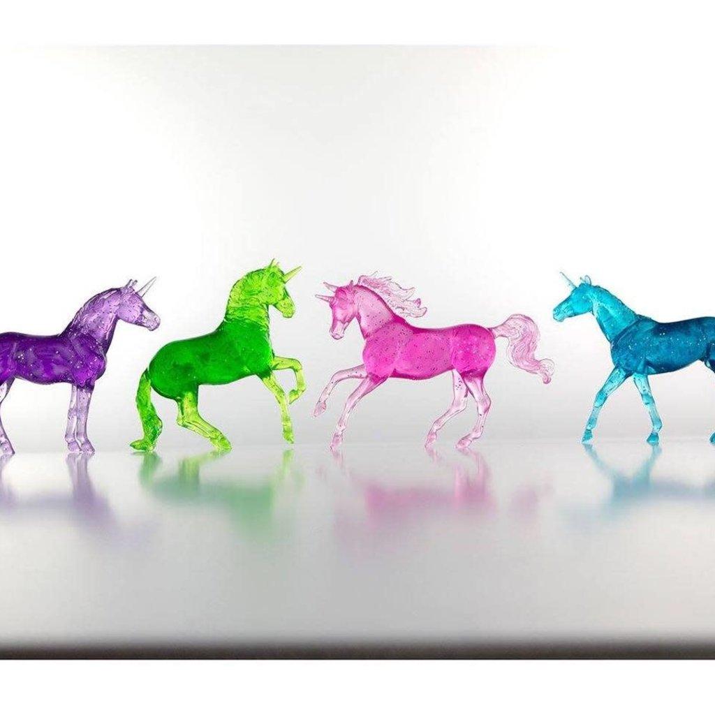 Breyer Breyer Unicorn Gift Collection