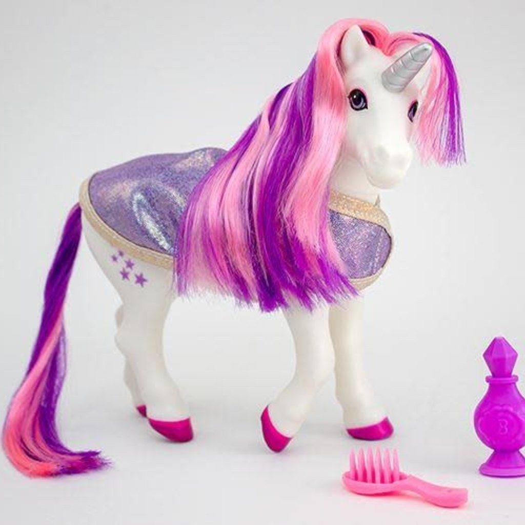 Breyer Breyer Luna Bath Time Unicorn