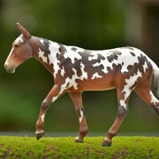 Breyer Breyer Buckeye-Dressage Mule