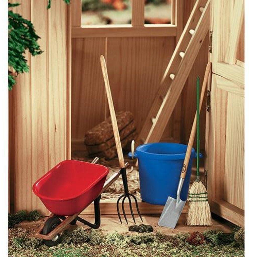 Breyer Breyer Stable Cleaning Set