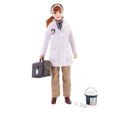 "Breyer Breyer Veterinarian Laura  with Vet Kit - 8"" Figure"