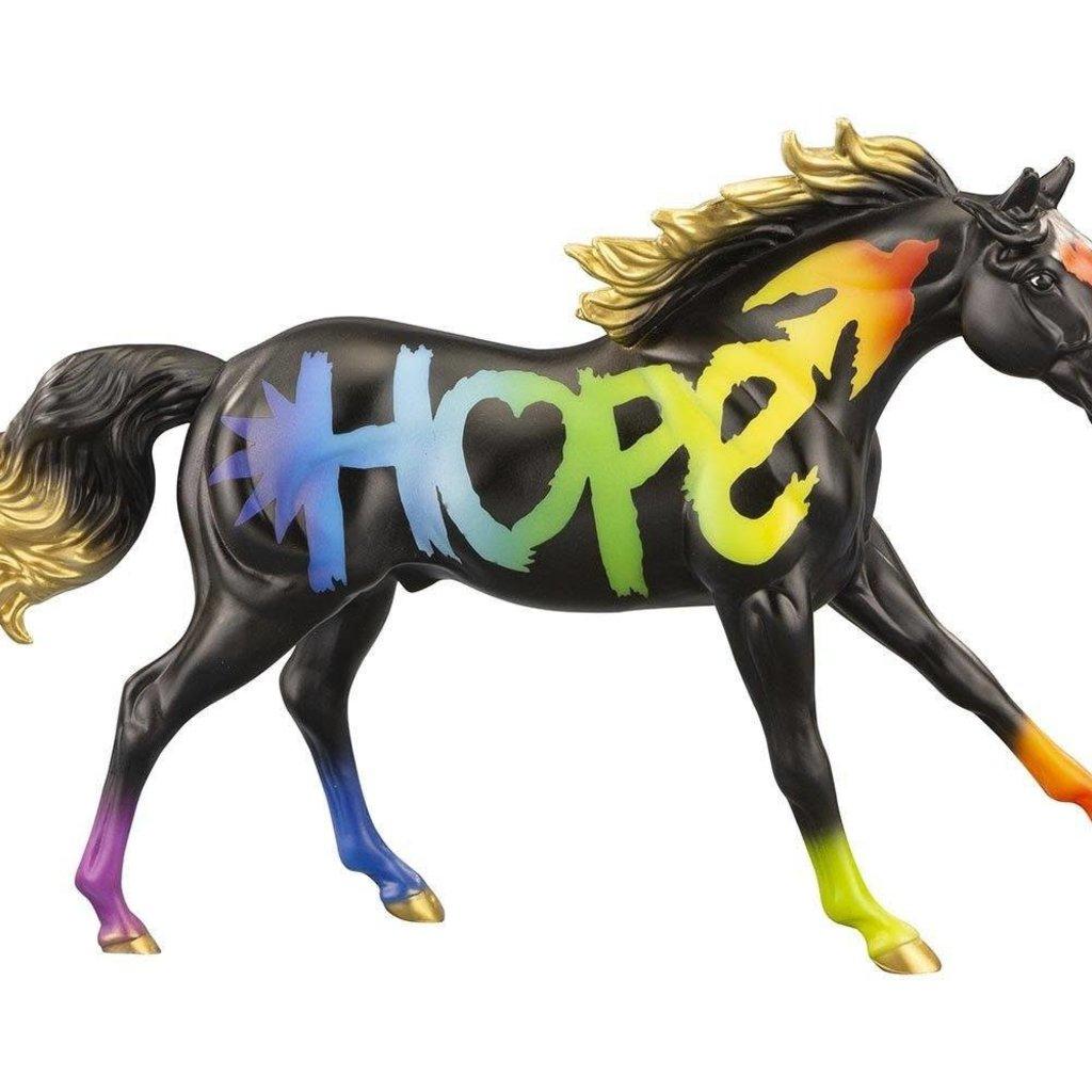 Breyer Breyer Hope - 2021 Horse of the Year