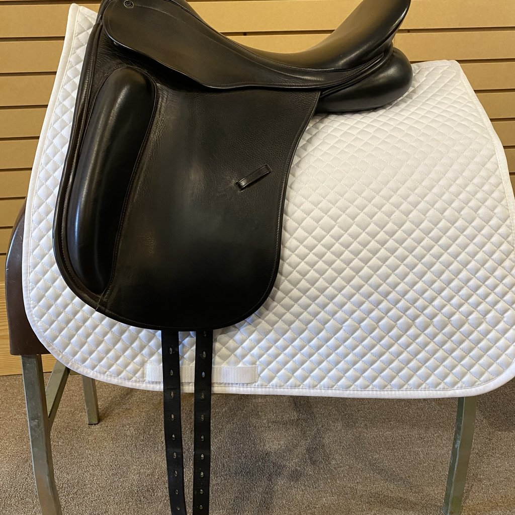 COUNTY Used County Perfection Dressage Saddle - T296