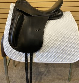 COUNTY Used County Perfection Dressage Saddle