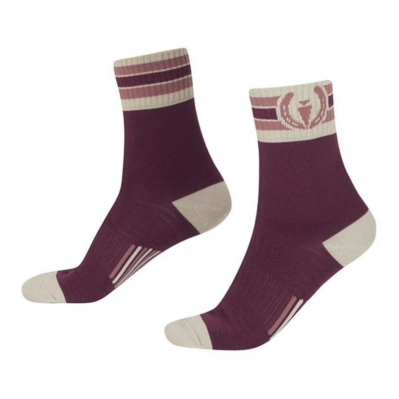 Kerrits Triple Bar Paddock Socks
