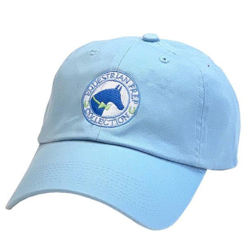 Stirrups Adult Caps