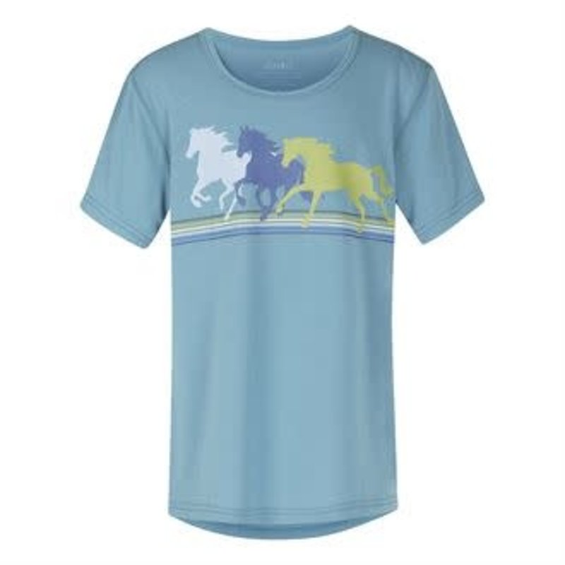 Kerrits Kids Pony Power Tee